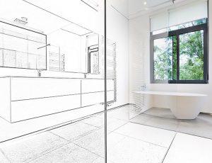 Bathroom Remodeling, Bathroom reno