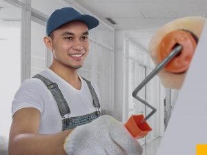 comercial painting